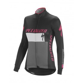 Specialized Women's Element RBX Comp Logo jacket