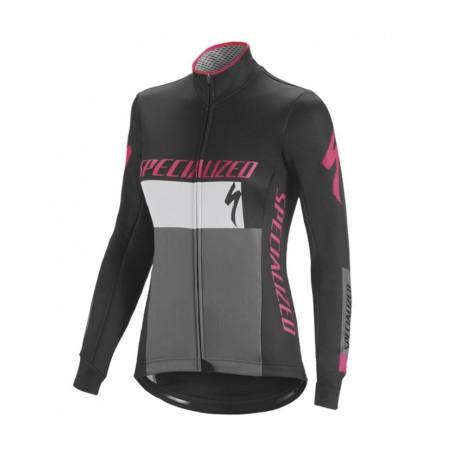 Specialized Women's Element RBX Comp Logo jacket