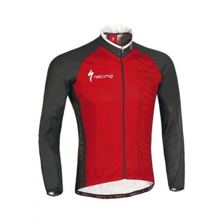Specialized Replica Team L.S. Jersey