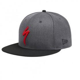 Specialized New Era 9Fifty Snapback Hat Logo