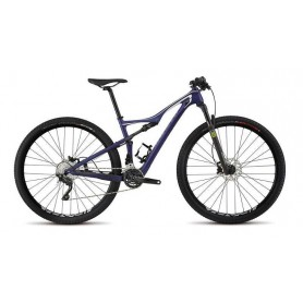Specialized Era Comp Carbon 29 Women's Bicycle 2015