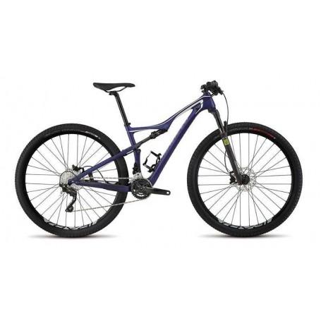 Bicicleta Specialized Era Comp Carbon Mujer 2015