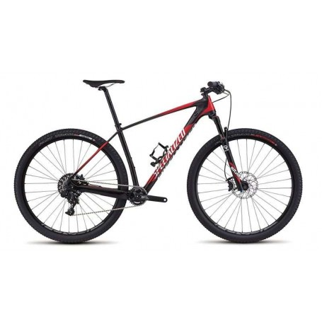Specialized Stumpjumper Elite Carbon World Cup Bicycle 2016