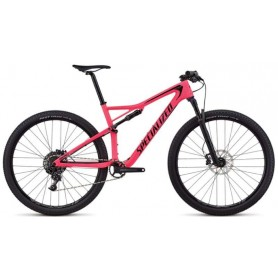 Specialized Epic Comp Carbon Bicycle 2018 Pink