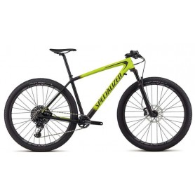Specialized Epic Hardtail Expert Bicycle 2018