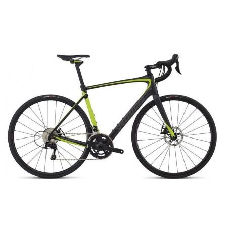 Bicicleta Specialized Roubaix Elite 2017