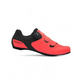 Zapatillas Specialized Torch 2.0 Road rojo