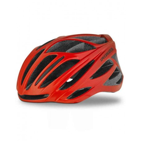 Casco Specialized Echelon II Rojo