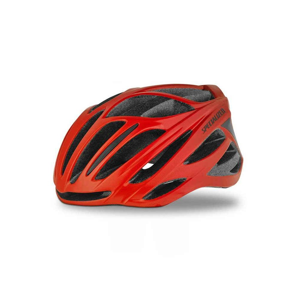 69987fb3f27 Specialized Echelon II Helmet Orange; Specialized Echelon II Helmet Red ...