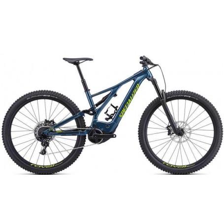 Bicicleta Specialized Turbo Levo Comp 2019 Azul