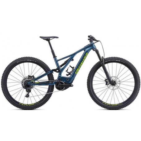 Specialized Turbo Levo Comp Bicycle 2019 Blue