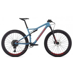 Specialized Epic Expert Bicycle 2019 Blue Red