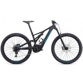 Bicicleta Specialized Turbo Levo 2019 Negro Azul