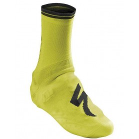 Specialized Socks shoe covers Yellow
