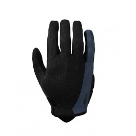 Specialized BG Gel long finger gloves black