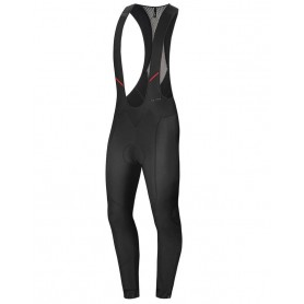 Culotte largo Specialized Therminal SL Pro negro Detras