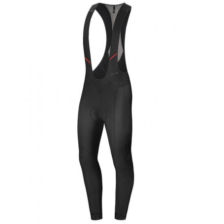 Specialized Therminal SL Pro cycling bib tight black Front