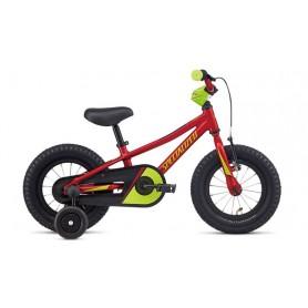 Bicicleta Specialized Riprock Coaster 12''