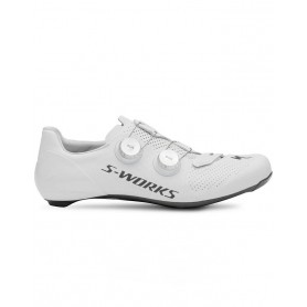 Specialized S-Works 7 Shoes White