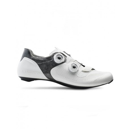 Zapatillas Specialized S-Works 6 Road Blanco