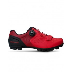 Specialized Expert XC Shoes Red