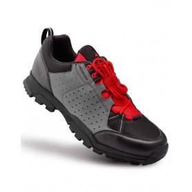 Zapatillas Specialized Tahoe Negro/Rojo