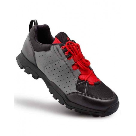 Specialized Tahoe Shoes Black/Red