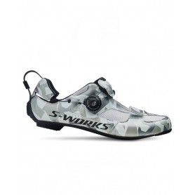 Zapatillas Specialized S-Works Trivent Triatlón