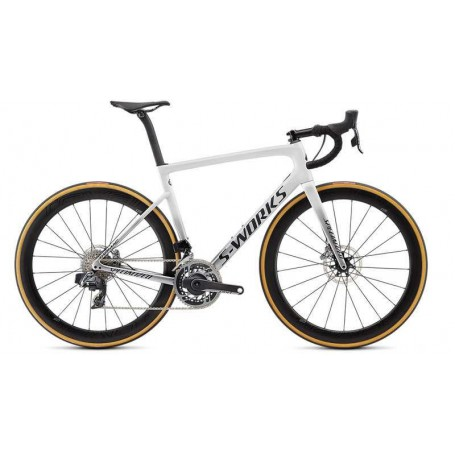 Specialized Tarmac Disc Etap SL6 S-Works Bicycle 2019 White