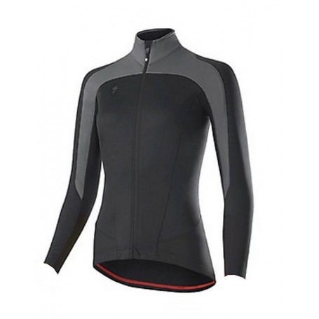 Maillot mujer Specialized Therminal RBX Sport