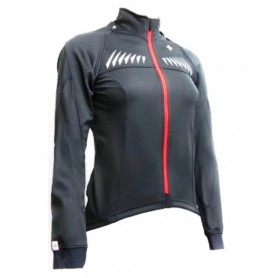 Chaqueta mujer Specialized Fusion Partial