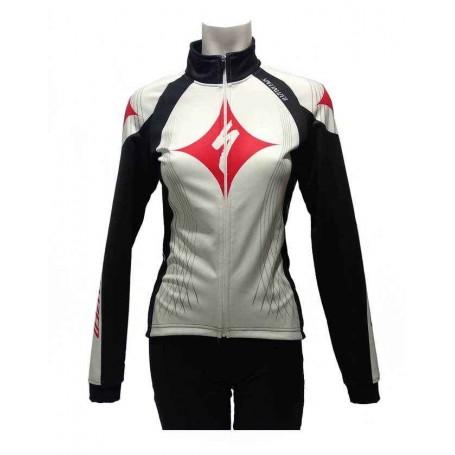 Specialized Women's Replica Team Jacket