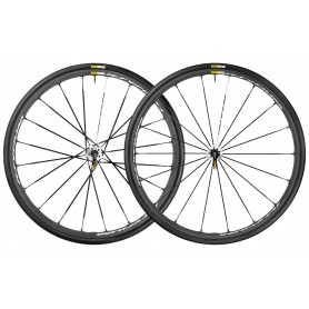 Mavic Ksyrium Pro Exalith SL C Wheel Set