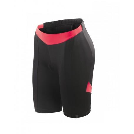 Culotte corto Specialized RBX Sport Woman - rojo