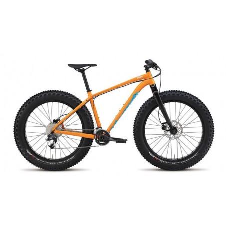 Specialized Fatboy Bicylce 2015 Orange Size M (TEST)
