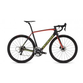 Bicicleta Specialized Tarmac Expert Disc Race 52 2016