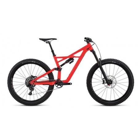 Bicicleta Specialized Enduro FSR 27.5 2018