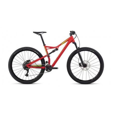 Bicicleta Specialized Camber Comp 2017