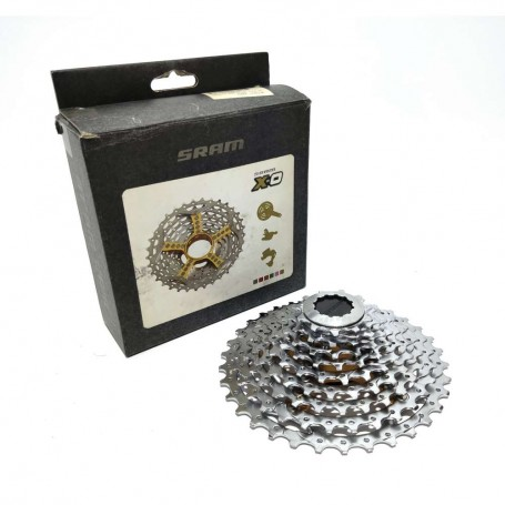 SRAM X01 PG-990 9-Speed Cassette