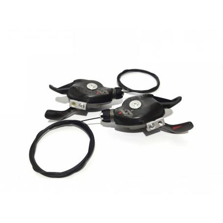 SRAM XX 10-Speed Trigger Shifters Set