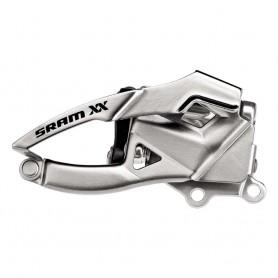 Desviador delantero SRAM XX 2X10 velocidades