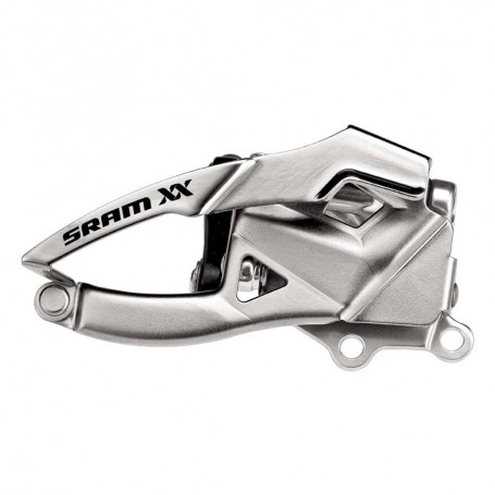 Front derailleur SRAM XX 2X10 speeds