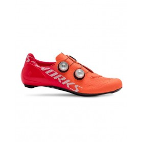 Specialized S-Works 7 Road Shoes DOWN UNDER LTD 43