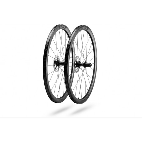 Wheelset Specialized Disc Wheelset Satin Carbon