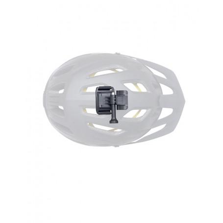 Specialized helmet mount for Flux ™ 900/1200 headlight