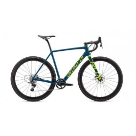 Bicicleta Specialized Crux Expert 2020