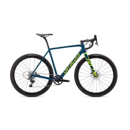 Specialized Crux Expert 2020 Bike