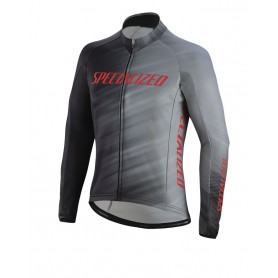 Maillot Specialized Therminal RBX Comp Logo Faze