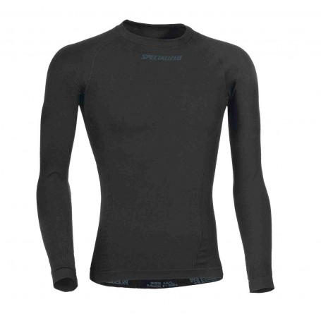 Specialized Underwear Seamless Long Sleeve Merino