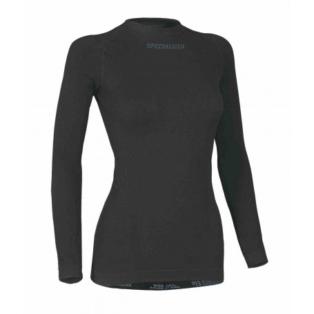 Camiseta interior Specialized Seamless Mujer
